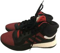 Adidas Marquee Boost Basketball Shoes Men's Size 12 G27735
