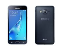 Samsung Galaxy J3 2016 in Black Handy Dummy Attrappe - Requisit, Deko, Werbung