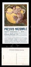 Prestito Nazionale - Ill. Petroni - A vulnere Salus - nuova