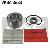Radlagersatz - SKF VKBA 3683