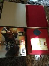 Fable III -- Limited Collector's Edition (Microsoft Xbox 360, 2010)