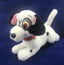 "Applause Disney 101 Dalmatians Patch Dog Puppy Plush 8"" Stuffed Animal Toy"