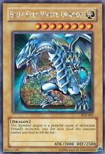 Yu-Gi-Oh! - Blue-Eyes White Dragon PCK-001 - Power of Chaos Kaiba the Revenge