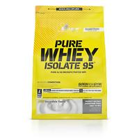 OLIMP PURE WHEY ISOLATE 95 1800g, Protein  Muskelaufbau, VERSAND WELTWEIT + BONU