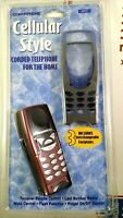 Vintage ConairPhone Cellular Style Corded Telephone Phone For The Home Landline