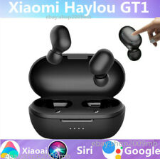 GT1 TWS Bluetooth 5.0 Earphones Wireless AAC DSP Mini Earbuds Headphones