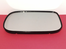 Fits 05-08 Acura TSX Right Pass Heated Convex Mirror Glass w/ Rear Backing Plate