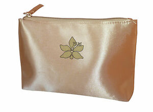 Prai Cosmetics / Make-Up zipped bag
