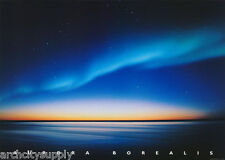 POSTER : PHOTO : AURORA BOREALIS - NORTHERN LIGHTS - FREE SHIP ! #PE1112  RW18 P