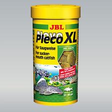 JBL novopleco XL WELS Tablets 1000 ml
