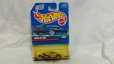 Hot Wheels 2004 First Editions Blings Hummer H2 #034