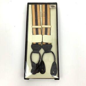Trafalgar Men's Suspenders/Braces