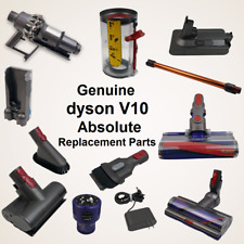 New Genuine Dyson V10 Absolute Animal Cordless Vacuum REPLACEMENT PARTS