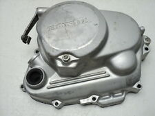 Honda XR75 XR 75 #5055 Engine Side Cover / Clutch Cover (C)