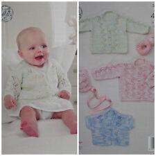 b05c3a0ff0e0 Lacy Baby Knitting Patterns