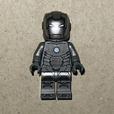 Lego Iron Man Mark 2 Armor Prototype SH667 Iron Man Armory 76167 Brand New