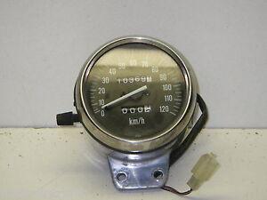 10tkm! TACHO COCKPIT COMPTEUR Kombiinstrument speedo gauge KAWASAKI EL 125