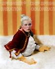 OLGA BACLANOVA Chicken FREAKS | HALLOWEEN MONSTER COLOR PHOTO BY CHIP SPRINGER