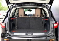 ENVELOPE STYLE TRUNK CARGO NET FOR Infiniti QX60 JX35 2013-2017 13-17 2016 2015
