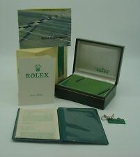 Genuine Rolex vintage Cosmograph 6263/6265 box set 1972