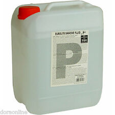 Smoke Fog Fluid Liquid For Smoke Machine 0005L