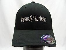 KLEAN KANTEEN - THE ORIGINAL - L/XL SIZE FLEX FIT BALL CAP HAT