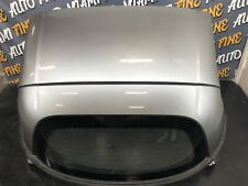 2007 2015 Mazda Mx5 Miata Power Retractable Hard Top Complete Oem Color Code38p