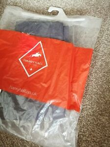 HARRY HALL ABY JUNIOR RIDING TIGHTS BNWT SIZE 20