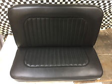 HOT ROD, RAT ROD, 29,30,31,32, FORD,CHEVY BOMBER BENCH SEAT