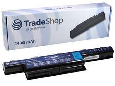AKKU für Acer Aspire 7551G-P324G32MNKK 7741 7741G 48Wh