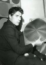 LAURENT TERZIEFF PHOTO DE PRESSE CINEMA