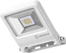 LEDVANCE ENDURA FLOOD 10W 3000K WT ohne Stecker