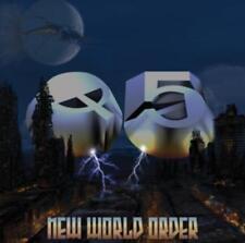 New World Order von Q5 (2016)