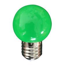 E27 Energy Saving LED Bulb Color Incandescent Party Decoration Power Light Mini