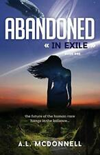 More details for abandoned in exile by mcdonnell, a.l. book the cheap fast free post new book