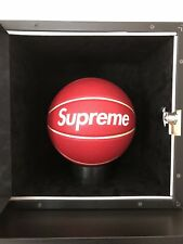 Supreme x Spalding - Basketball - S/S 2007 - Richardson, JFK, Ashtray