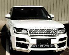 RANGE Rover Vogue ST L405 Stile Full Body Kit di conversione frontale paraurti posteriore 2012+