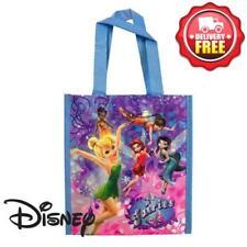 Disney Fairies Tote Bag Carry Bag Tinkerbell Gift Bag 20cm high New Licensed
