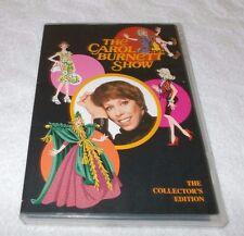 The Carol Burnett Show Episode 817 & 902 DVD