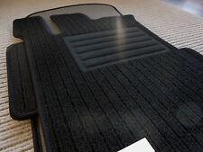 $$$ Rips Fußmatten passend für Mercedes Benz W251 R-Klasse + SCHWARZ + Maß + NEU