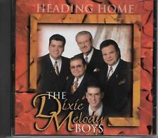 "THE DIXIE MELODY BOYS.......""HEADING HOME"".........OOP GOSPEL CD"