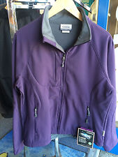 Ladies Soft Shell Jacket-Size MED