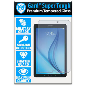Gard Tempered Glass Screen Protector For Samsung Galaxy Tab E 9.6 inch SM-T560
