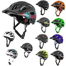 O'Neal Thunderball Helm All Mountain Bike Fahrrad Enduro MTB Magnetverschluss