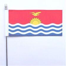 Kiribati Ultimate Table Flag