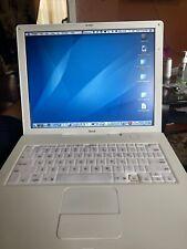 14� Apple iBook G3 Model A1007 Snow