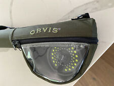 Orvis Clearwater Classic Iii 5 Wt 9' Fly Rod, Reel And Case New never Used
