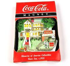 Coca-Cola Coke USA Magnet Kühlschrankmagnet Fridge Magnet - Town Inn Hotel