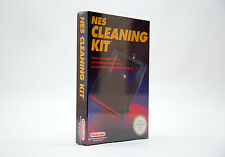 NES Cleaning Kit (NES) - Brand New Sealed / Neuf Scellé