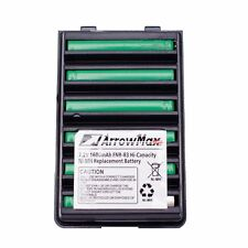 1600mAh FNB-83 battery for Yaesu VX-170 VX-177 VXA-150 FT-60R Two Way Radios